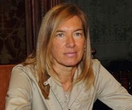 Lucia Cresti - assessore alla cultura del Comune di Siena