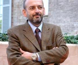 Massimo Vedovelli - rettore dell'Università per stranieri di Siena