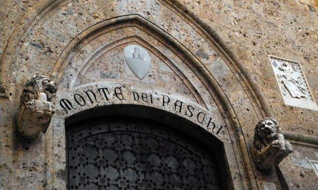Mps: incontro in Bce con Tononi e Morelli