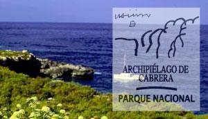 archipielago de cabrera