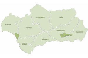 parques nacionales andalucia