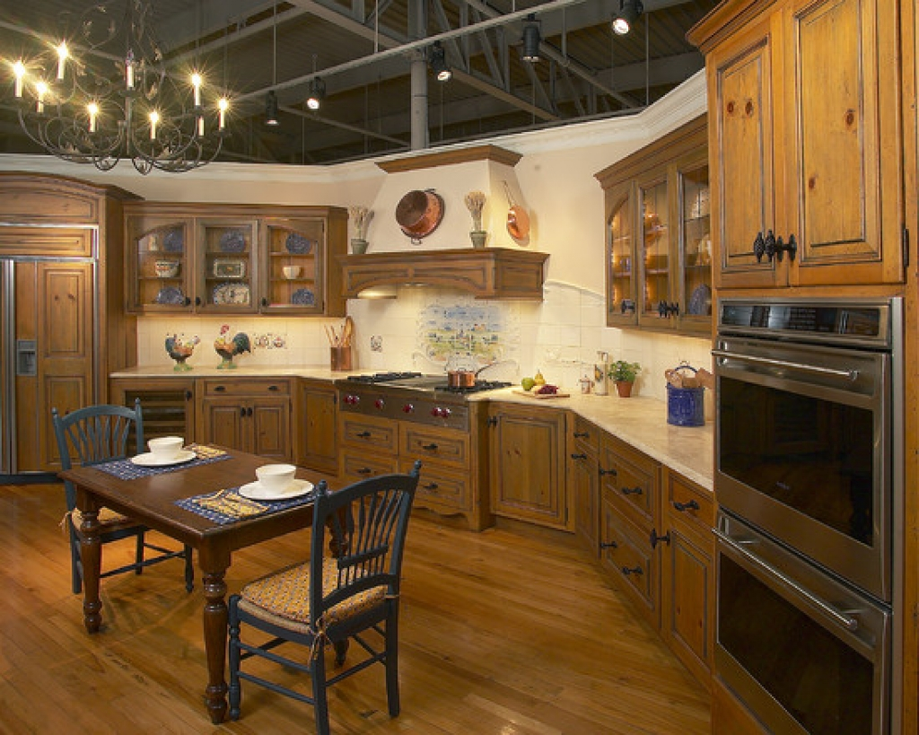 Kitchen Decor Tips For Creating Unique Country Kitchen Ideas Home And