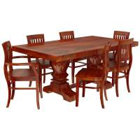 Pedestal Dining Table Sets - Bestsciaticatreatments.com