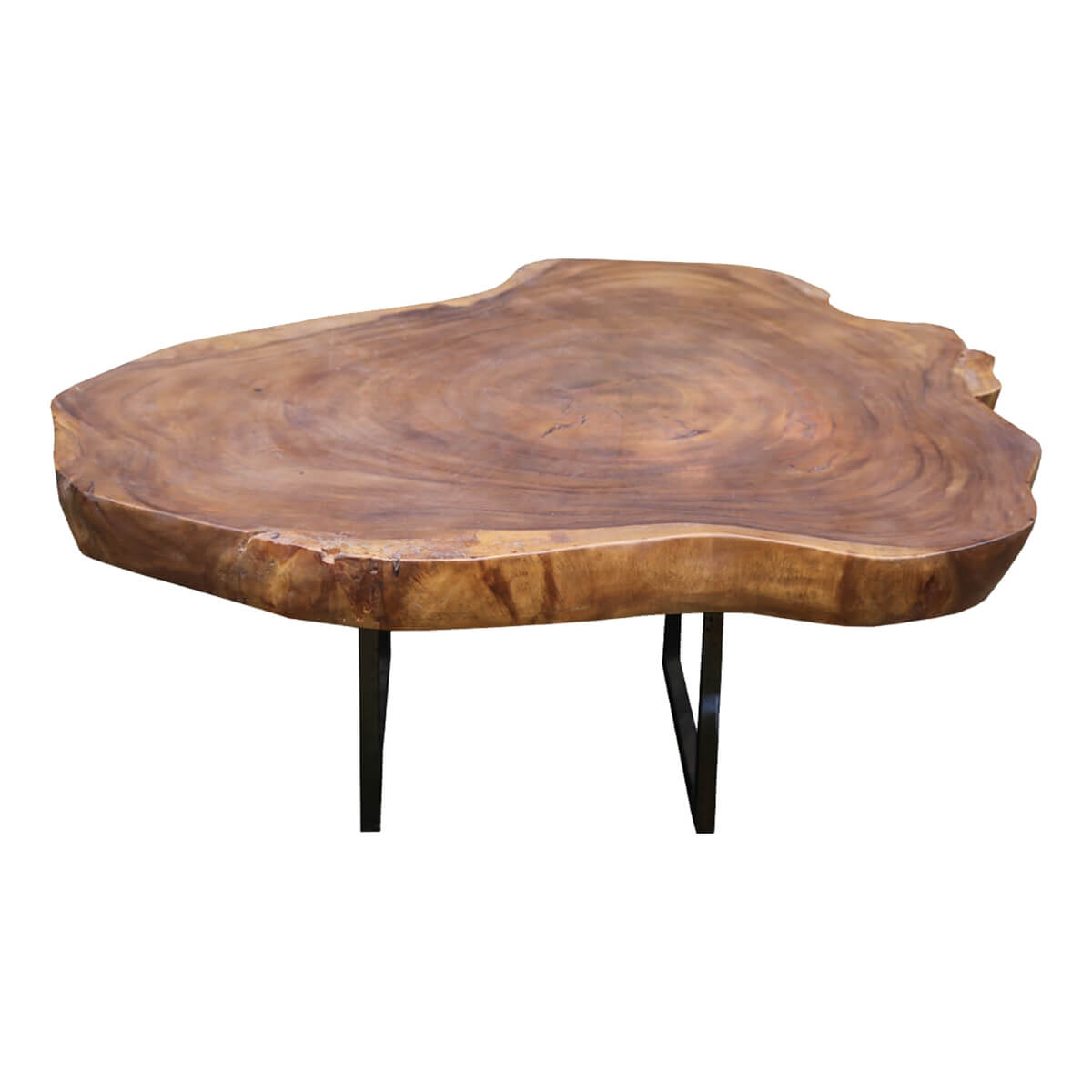 Live Edge Coffee Table Natural Tree Stump Live Edge Coffee Table Made Of Real Wood
