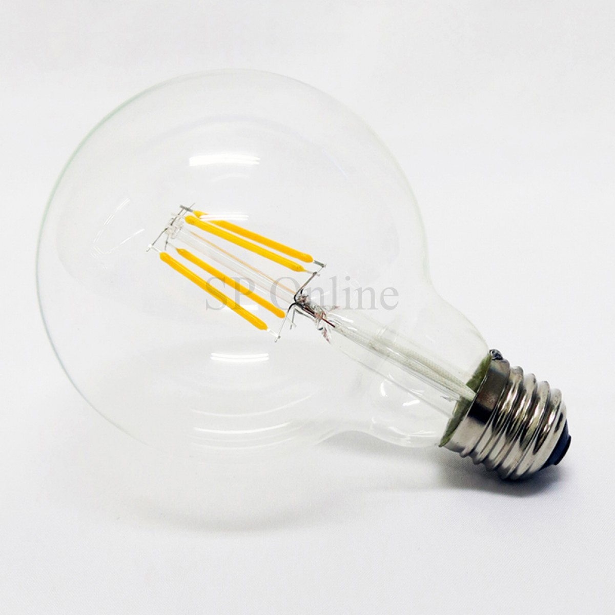 Led Edison Bulb G95 E27 4w Decoration Led Edison Vintage Lamp Bulb