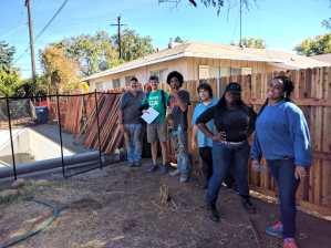 Fence group e