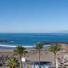 Как выглядит пляж Троя