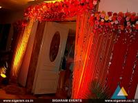 Wedding and Reception Door Entrance Decorations in ...