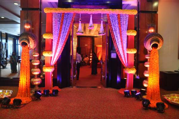 Pathway Lighting Design Ideas Wedding & Reception Decorators In Pondicherry, Chennai