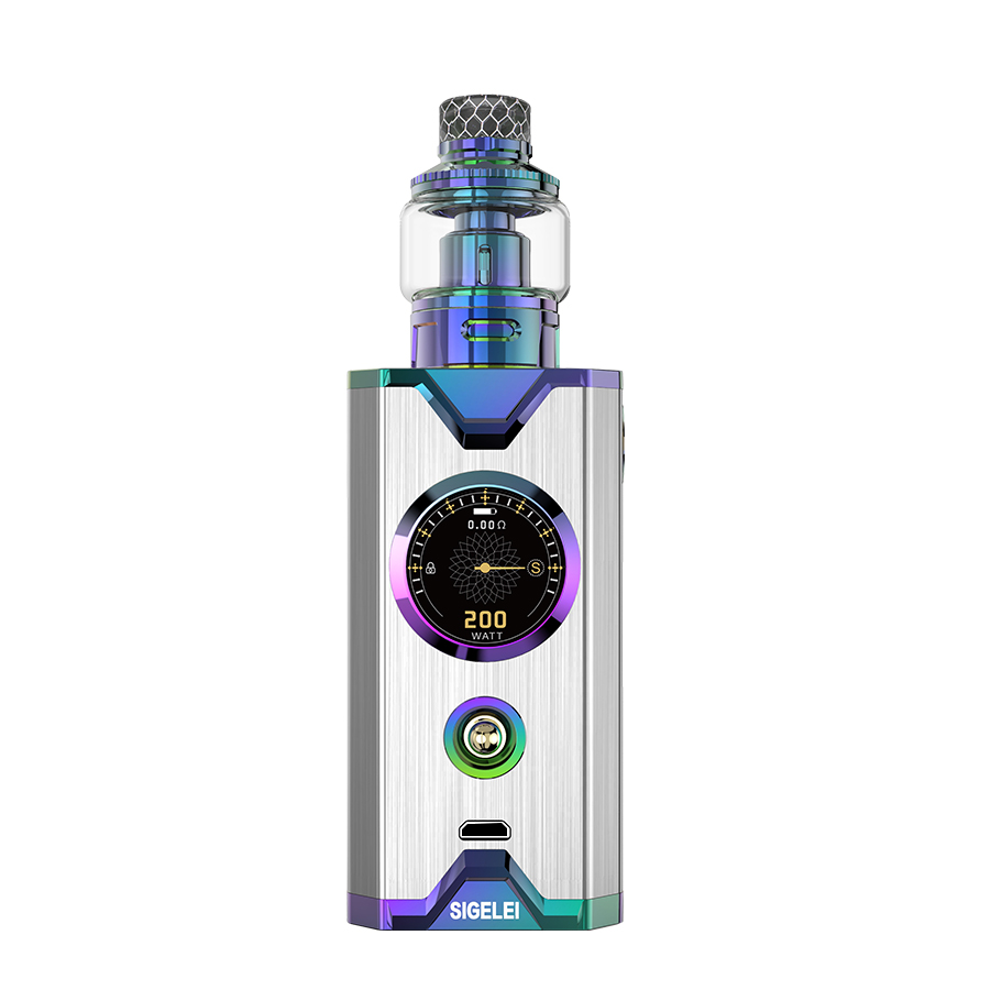 Vaporizer China Suppliers Sigelei Vape It Love It