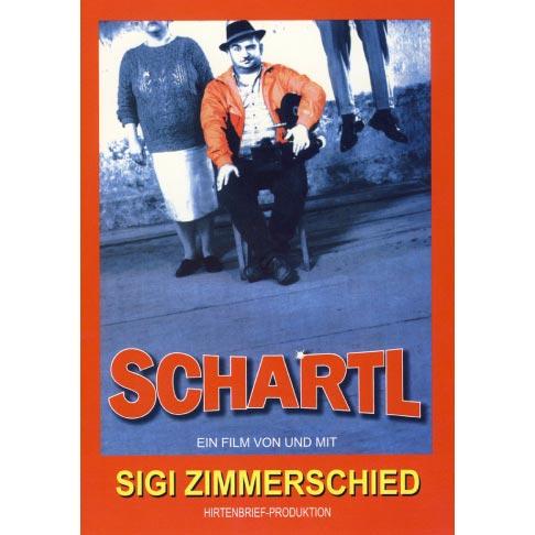 Sigi Schartl DVD