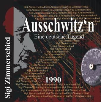 Ausschwitz'n DVD
