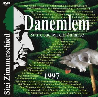 Danemlem DVD