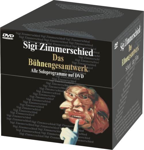Zimmerschied DVD-Box
