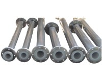 Stainless Steel Lined Pipes And Fittings | SS Lined Piping ...
