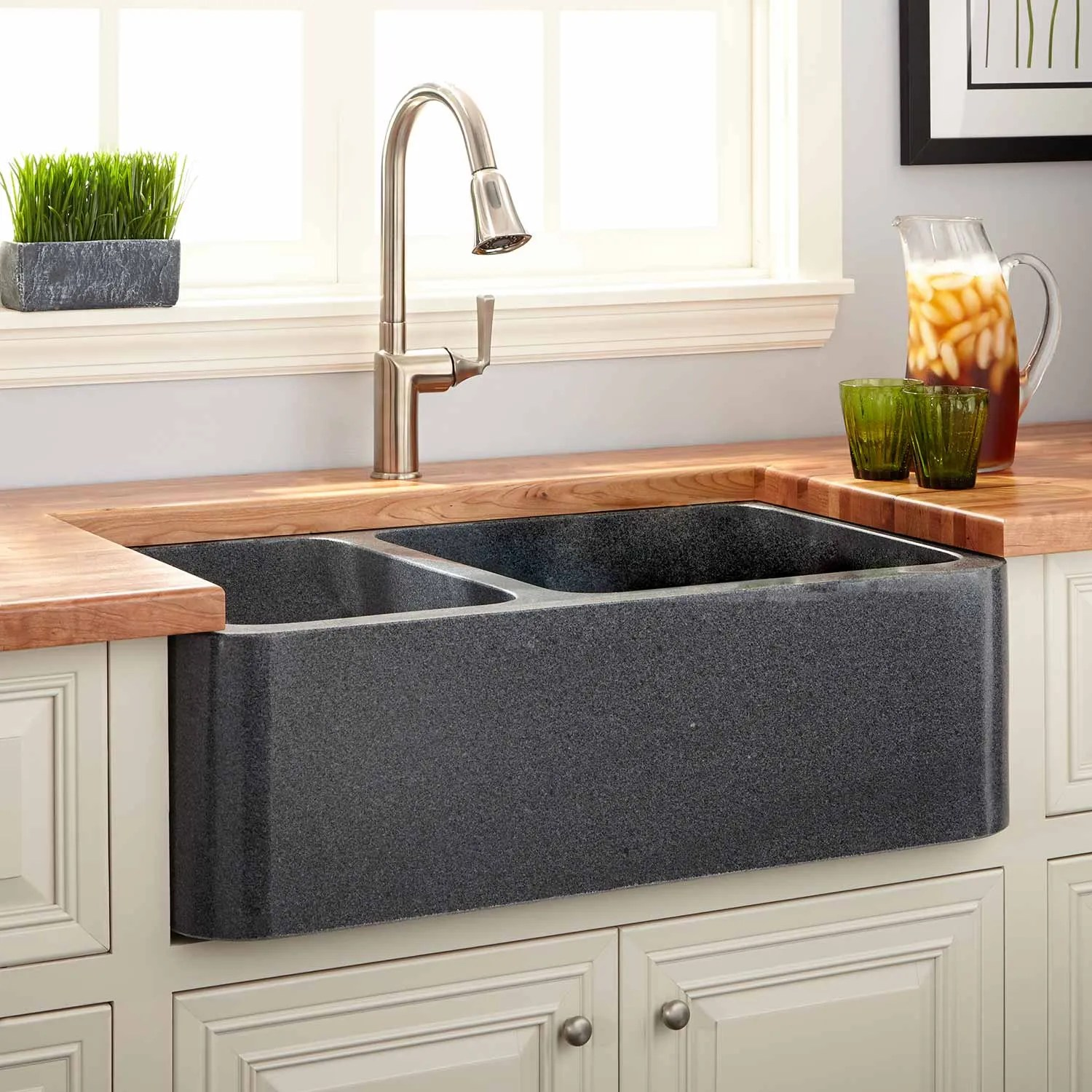White Farmhouse Sinks For Sale Farmhouse Sink Buying Guide