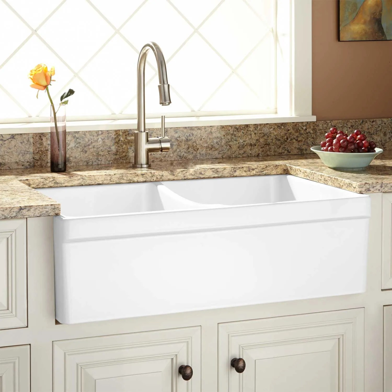 Latoscana Farmhouse Sink 36 Fireclay Kitchen Sinks Besto Blog