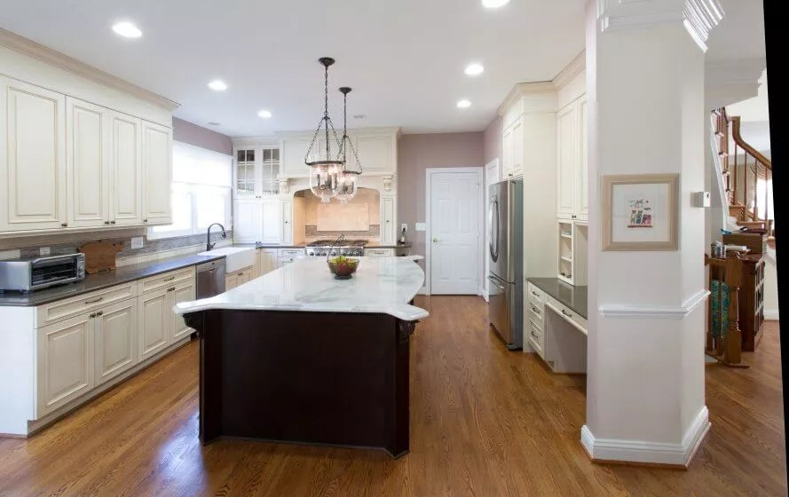 Kitchen Remodeling Costs Montgomery County MD, Washington DC