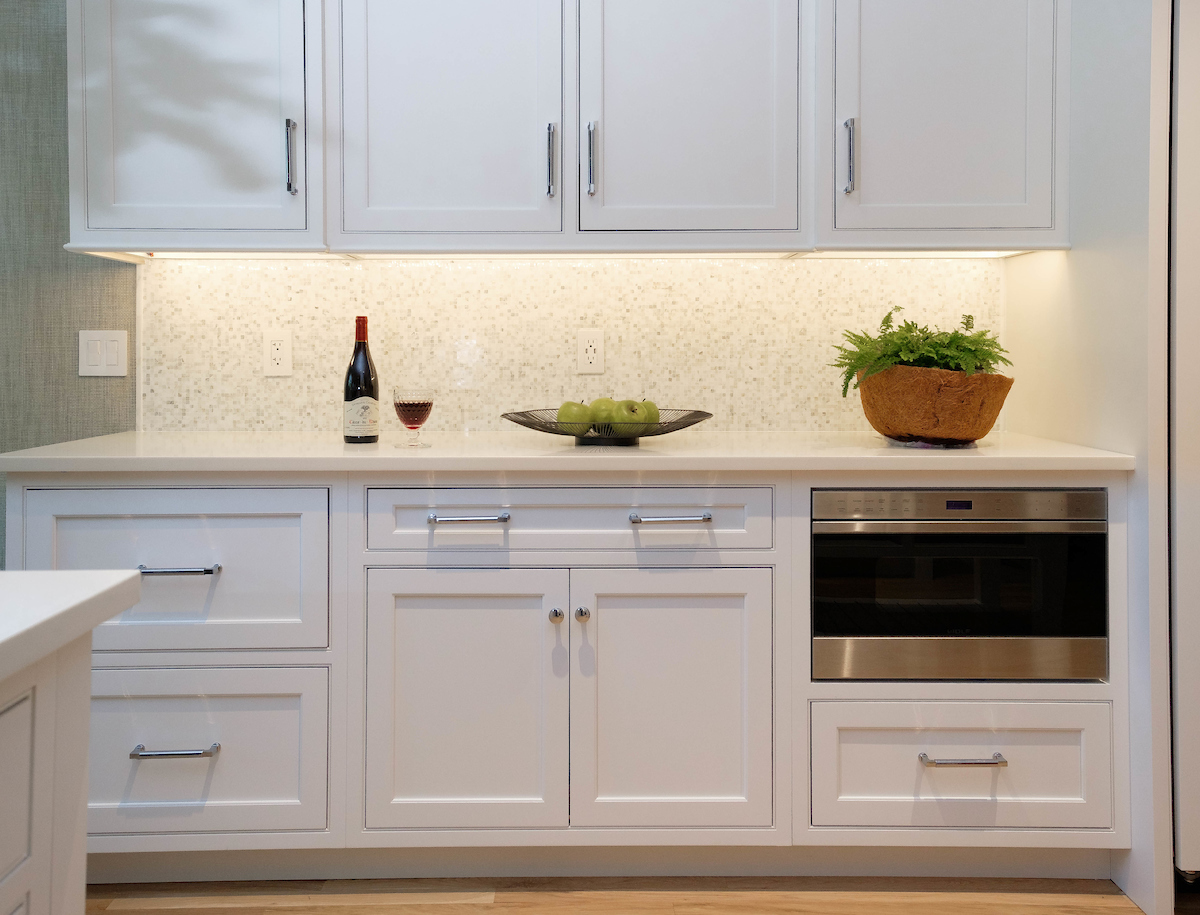 What Makes Custom Kitchen Cabinets So Special