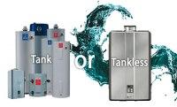 Carrollton TX Tankless Hot Water Heater | Signature ...
