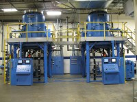 Custom Vacuum Furnace Manufacturers | Signature Vacuum Systems
