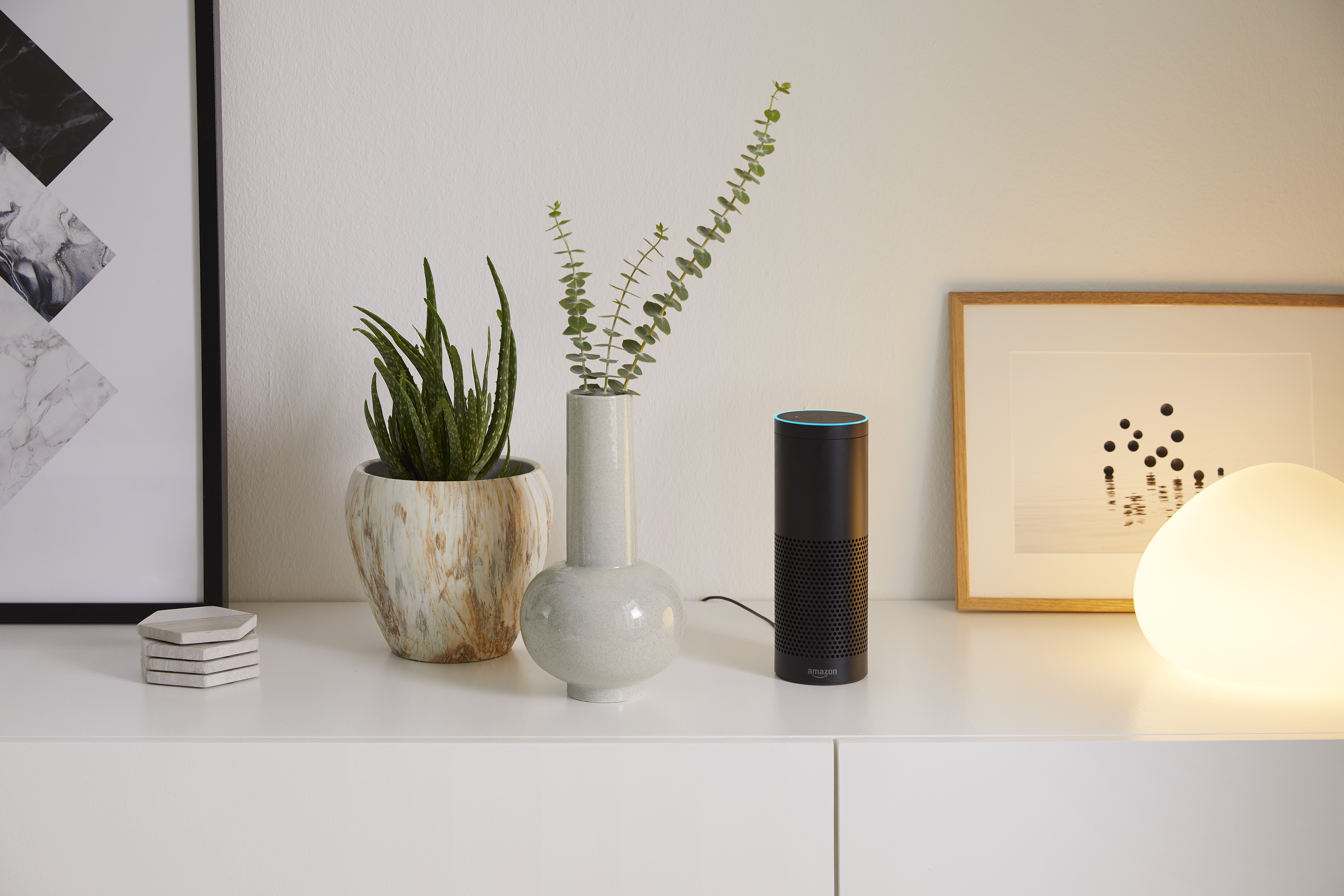 Amazon Smart Home Philips Lighting And Amazon Team Up To Make The Smart Home Even