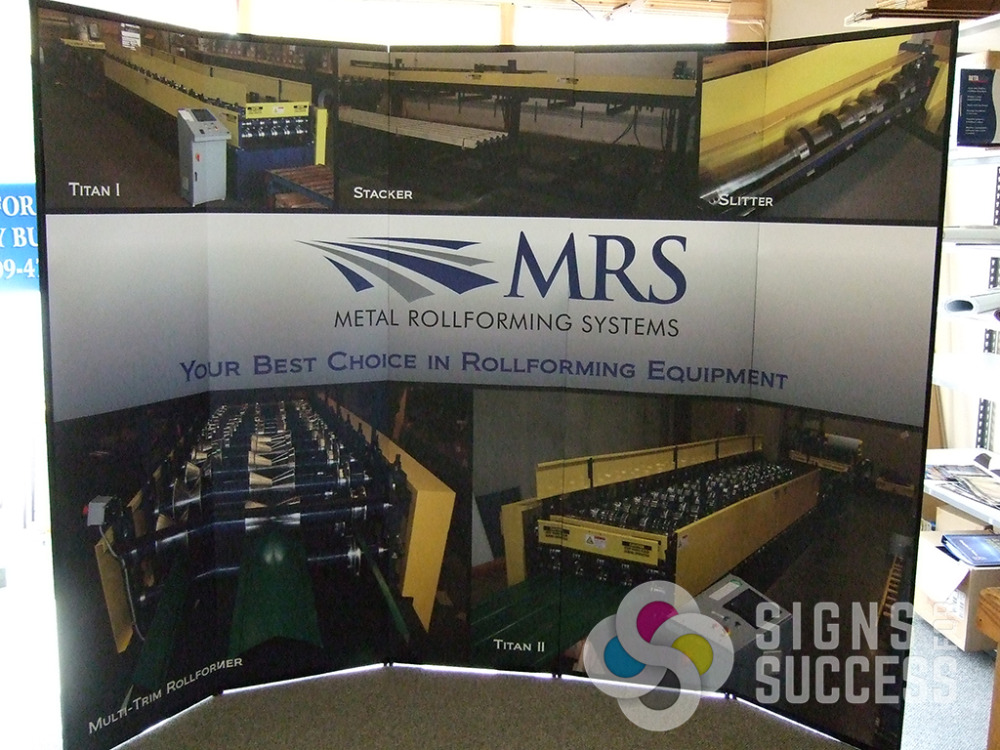 Make Your Own Quote Wallpaper Free Trade Show Displays Signs For Success