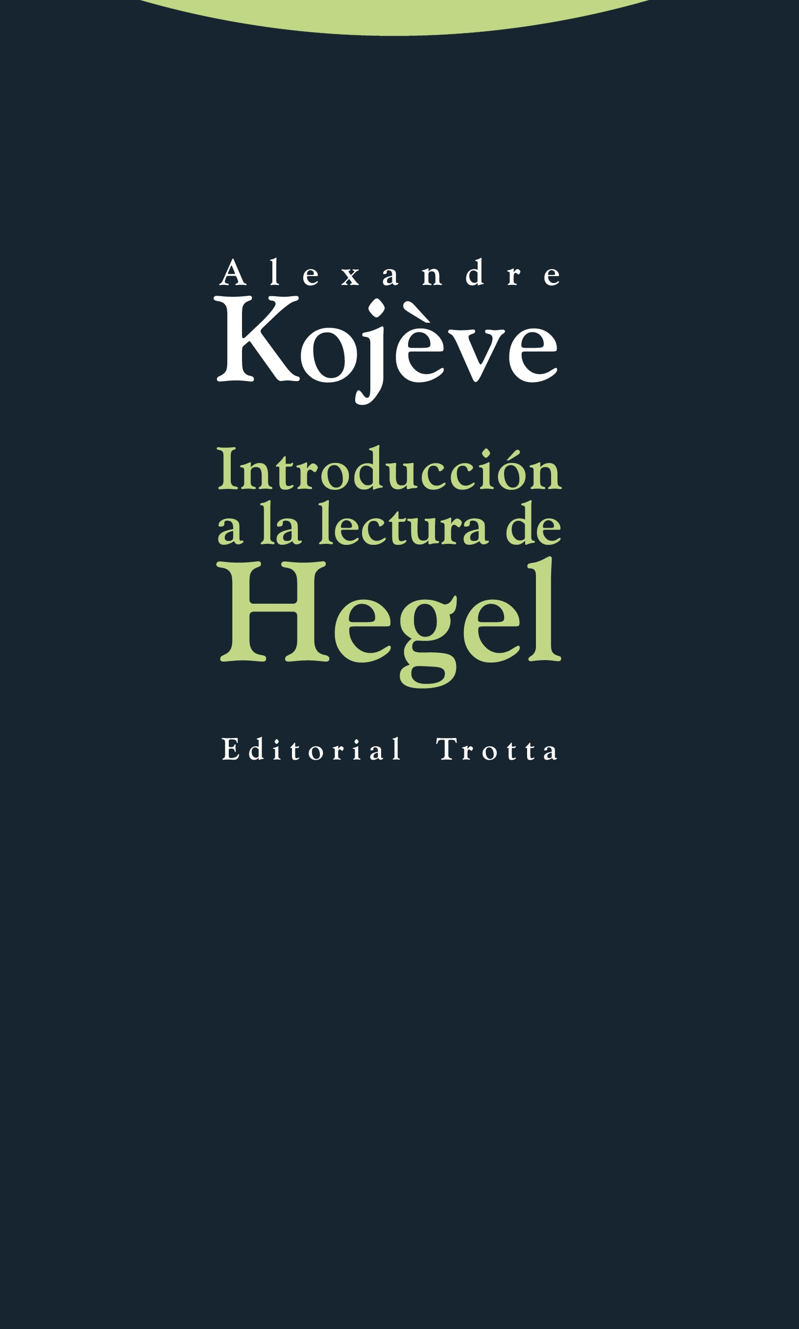 Como Descargar Libros En Kindle Descargar Introduccion A La Lectura De Hegel Epub Mobi Pdf