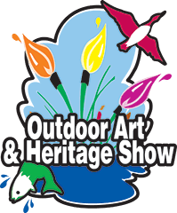 Outdoor Art and Heritage Show
