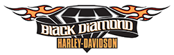Black Diamond Harley Davidson