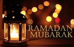 Ramadan Mubarak 2014
