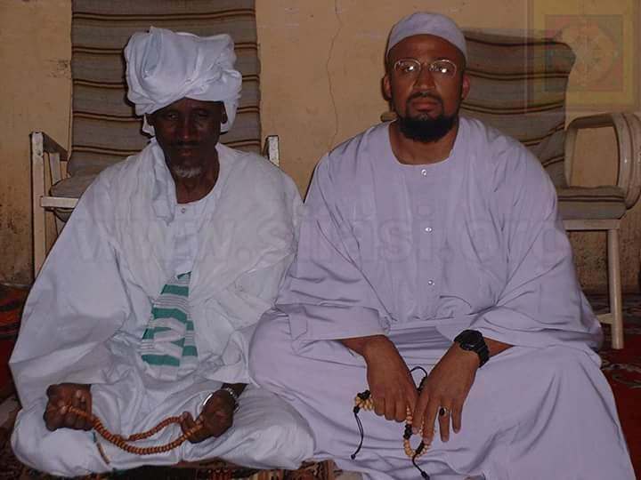Shaykh Faruq and Amir Hassan