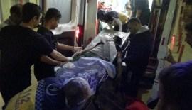 Siirt'te Operasyona Giden Helikopter, Yaralı Kızın İmdadına Yetişti