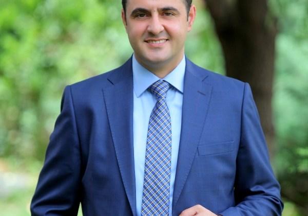 Dicle Üniversitesi Rektör Adayı Çelen, Çalışmalarını Sürdürüyor