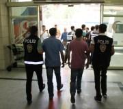 2 Polis Hakkında Adli Kontrol ve Yurt Dışına Çıkış Yasağı Verildi