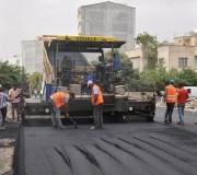 Hastane Caddesi Yeni Çehresi İle Ulaşıma Açıldı