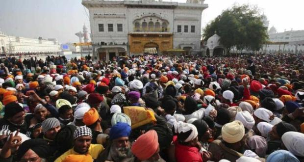 A recent inquiry has revealed that the UK government advised India before the Golden Temple attack