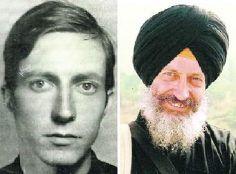Darshan Singh Rudel