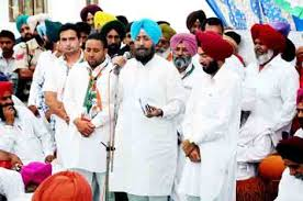 The Punjab Pradesh Congress Committee President, Mr. Partap Singh Bajwa, today lambasted the Akali Dal manifesto released by the party President