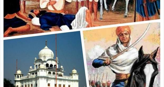 Shaheedi of the Chali Mukhte (40 Immortals) - Sri Muktsar Sahib