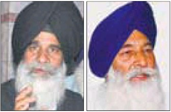 Jhinda, Nalwi set to play key roles in ad hoc Haryana gurdwara committee