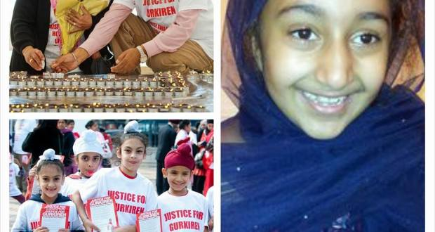 Open conclusion' at inquest into Gurkiren Kaur Loyal's mystery death in India.