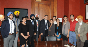 6th Annual Sikh Summit Brings Awareness to the Nation's Capital!