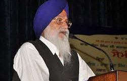 Avtar Singh Makkar