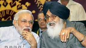 Badal urges Modi to stop Maharashtra from diluting SGPC representation