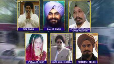 Today marks the two-year anniversary of the Oak Creek, Wisconsin Sikh Gurdwara shooting.