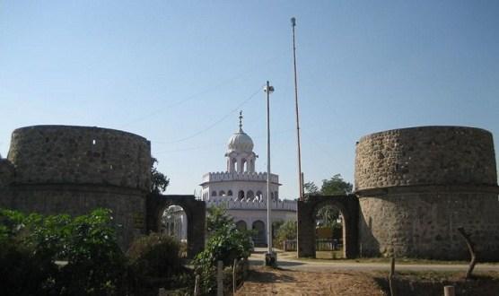 Gurdwara-Lohgarh