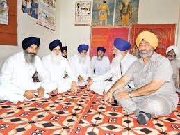 SGPC to help children hit by militancy in Nepa
