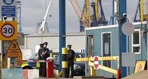 Sikh stowaway's death in UK