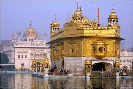 Golden palanquin worth ` 1 crore offered to Harmandir Sahib